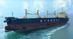 Bulk and Project Ships Service