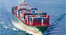 Container Ships Service