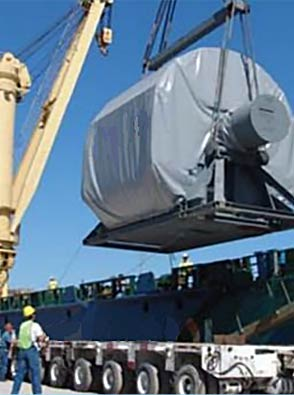 Project Cargo Services