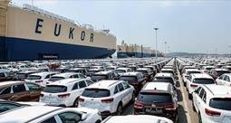 Ro/Ro Ships Service