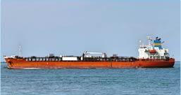 Tanker Vessels Service