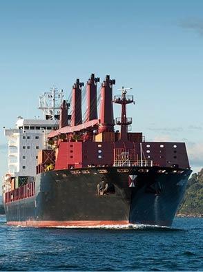 Chartering & Broking Service