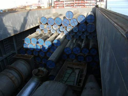 pipe loading tanjin pipes